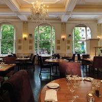 Macdonald Burlington Hotel Restaurant