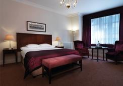 Macdonald Burlington Hotel - Birmingham - Kamar Tidur