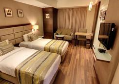 Hotel Krios - Ahmedabad - Kamar Mandi