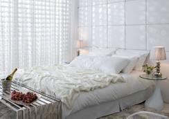Alexander Tel-Aviv Hotel - Tel Aviv - Kamar Tidur