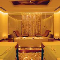 JW Marriott Mumbai Juhu Spa
