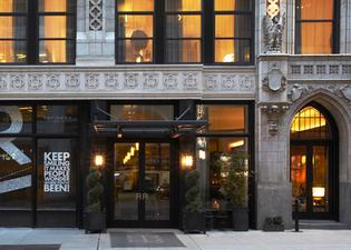 Refinery Hotel - New York