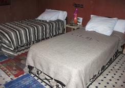 Dar Alaafia - Ouarzazate - Kamar Tidur