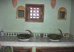 Dar Alaafia - Ouarzazate - Kamar Mandi