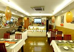 Golden Palace Hotel - Hanoi - Restoran