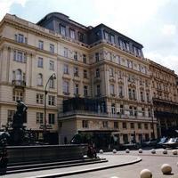 Ambassador Hotel Hotel Front