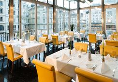 Ambassador Hotel - Wina - Restoran