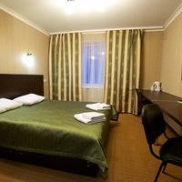 Hotel Nivki Двухместный стандарт