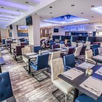 L'Hôtel Québec Bar/Lounge