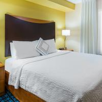 Fairfield Inn & Suites Mobile Guest room