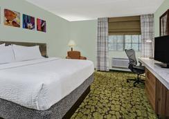 Hilton Garden Inn San Antonio Airport - San Antonio - Kamar Tidur