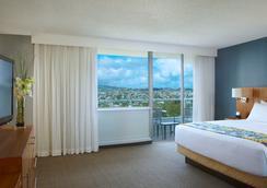 Hyatt Place Waikiki Beach - Honolulu - Kamar Tidur