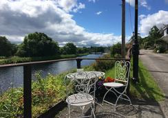 Sealladh Sona - Inverness - Pemandangan luar