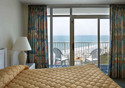 Sea Watch Resort - Myrtle Beach - Kamar Tidur