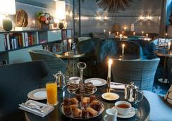 Nolinski Paris - Paris - Lounge