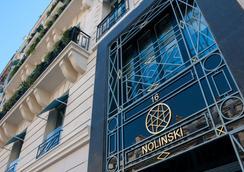 Nolinski Paris - Paris - Bangunan