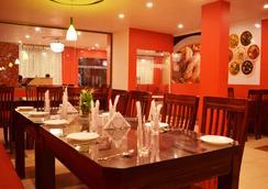 Hotel Avisha - Kolkata - Restoran
