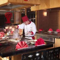 Roda Al Bustan Hotel Restaurant