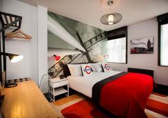 The Wellington Hotel - London - Kamar Tidur