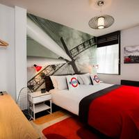 The Wellington Hotel Guestroom