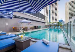 Well Hotel Bangkok - Bangkok - Kolam