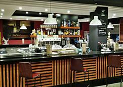 Hotel Los Manjares - Kordoba - Bar