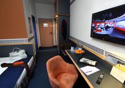Econtel Hotel München - Munchen - Kamar Tidur
