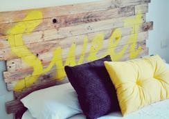 Dulces Dreams Boutique Hostel - Malaga - Kamar Tidur