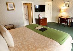 Inn at St John - Portland - Kamar Tidur