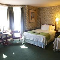 Inn at St John
