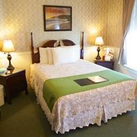 Inn at St John Guestroom