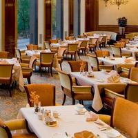 Park Lane Hotel Restaurant