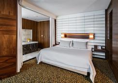 Airport Hotel Okecie - Warsawa - Kamar Tidur