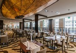 Airport Hotel Okecie - Warsawa - Restoran