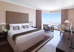 Fairmont Dubai - Dubai - Kamar Tidur