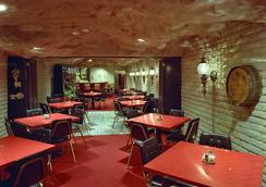 Caliente Tropics Hotel - Palm Springs - Restoran