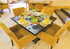 Imperial Suites - Doha - Restoran