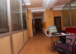 Sport Hostel Baku - Baku - Ruang tamu