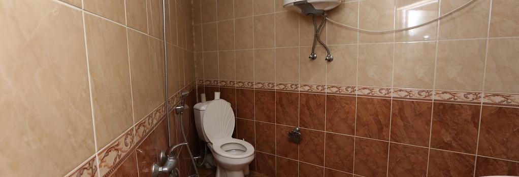 Sport Hostel Baku - Baku - Bathroom