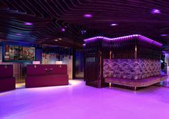 Kew Green Hotel Wanchai Hong Kong - Hong Kong - Lobi