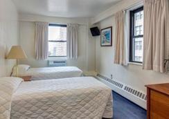 Seafarers International House - New York - Kamar Tidur