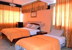 Hotel Malecon Inn - Guayaquil - Kamar Tidur