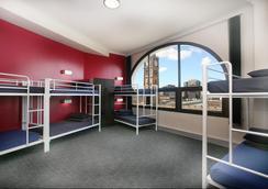 Wake Up! Sydney - Hostel - Sydney - Kamar Tidur