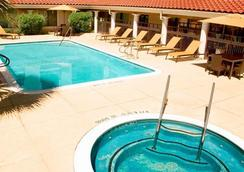 Courtyard by Marriott Houston-West University - Houston - Kolam