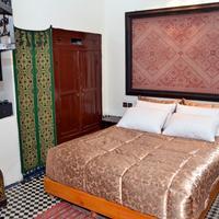 Dar Tahri Guestroom