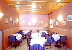 Hotel Verona-Rome - Roma - Restoran