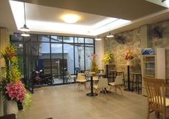 Galaxy Hotel & Capsule - Ho Chi Minh City - Lobi