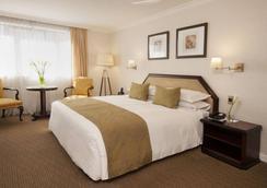 Hotel Kennedy - Santiago - Kamar Tidur