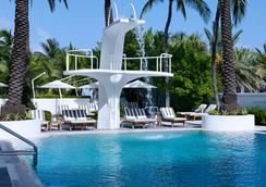 Villas at Shelborne - Miami Beach - Kolam