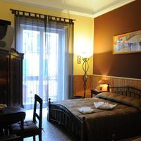 Nuovo Cortile Palermo Bed And Breakfast cioccolato